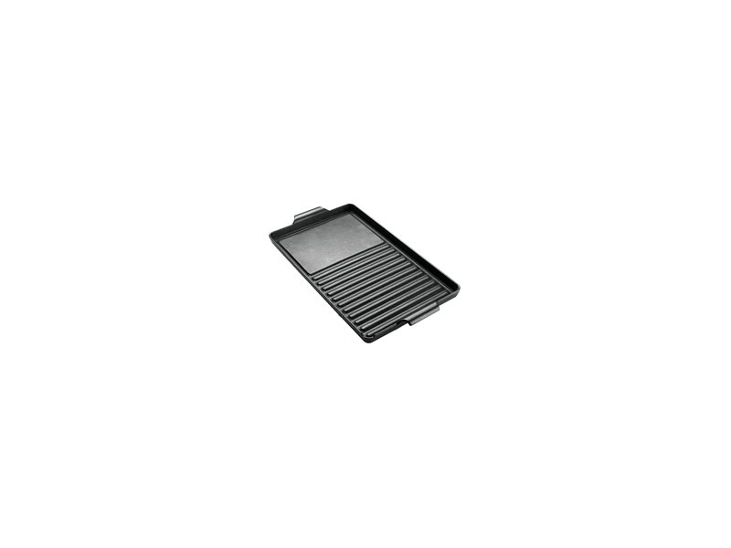 Iron Griddle | Bertazzoni La Germania - Cast Iron